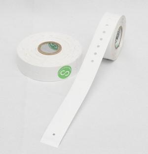 Distribuidor de pulseiras de identificação