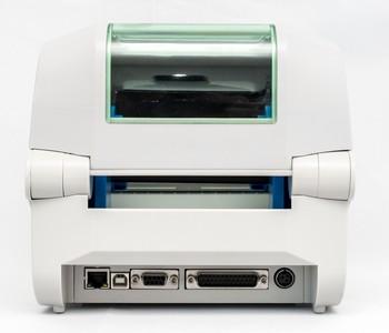 Impressora térmica código de barras