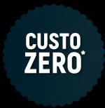 Custo zero