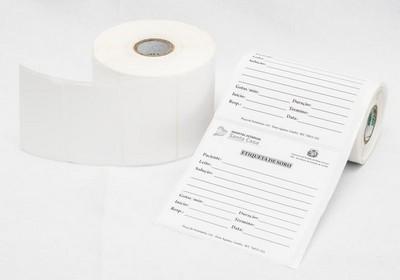 Distribuidor de etiquetas térmicas