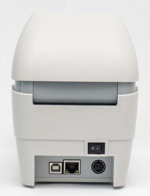 Impressora térmica etiqueta