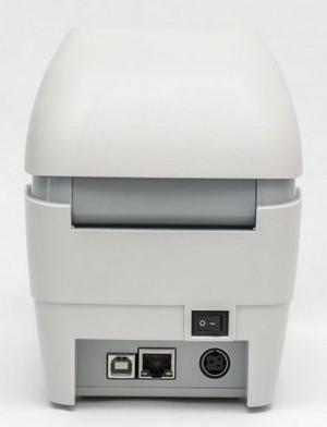 Impressora térmica para pulseiras