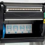 Outsourcing de impressora térmica